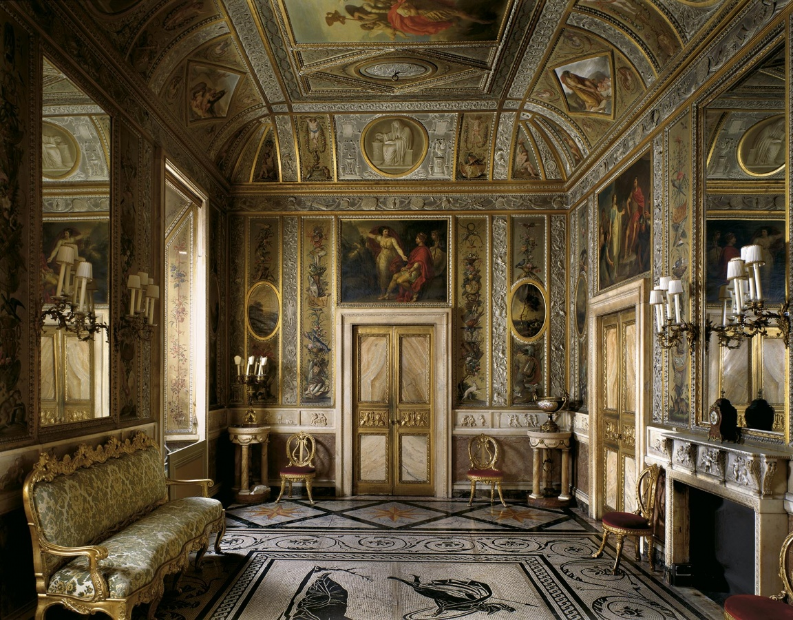 chroma contemporary massimo listri portrait of interiors